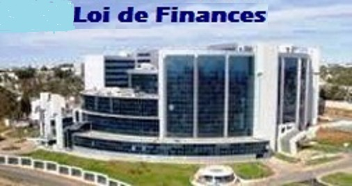 Loi de Finances 2013